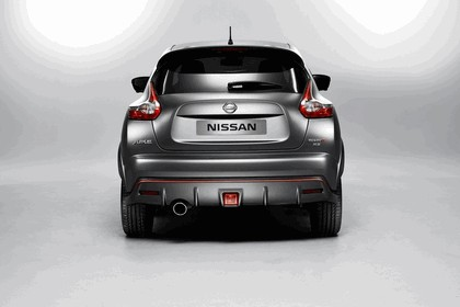 2014 Nissan Juke Nismo RS 8