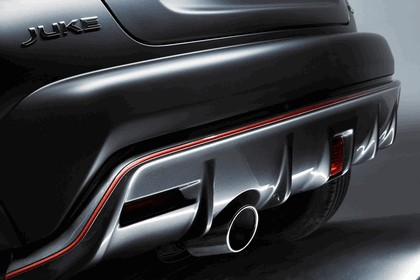 2014 Nissan Juke Nismo RS 10