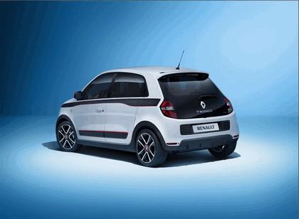 2014 Renault Twingo 3