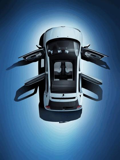 2014 Renault Twingo 4