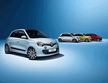 2014 Renault Twingo 5