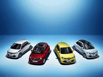 2014 Renault Twingo 6