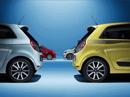 2014 Renault Twingo 7