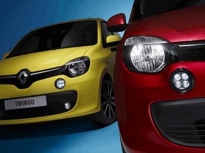 2014 Renault Twingo 10