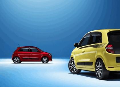 2014 Renault Twingo 11