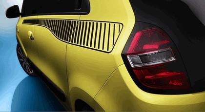 2014 Renault Twingo 12