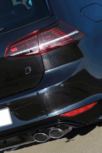 2013 Volkswagen Golf ( VI ) R by B&B Automobiltechnik 9