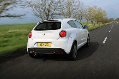 2014 Alfa Romeo MiTo - UK version 4