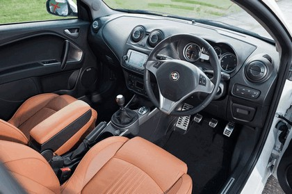 2014 Alfa Romeo MiTo - UK version 16