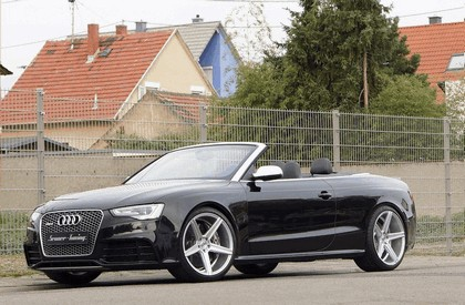 2014 Audi RS5 cabriolet by Senner Tuning 1