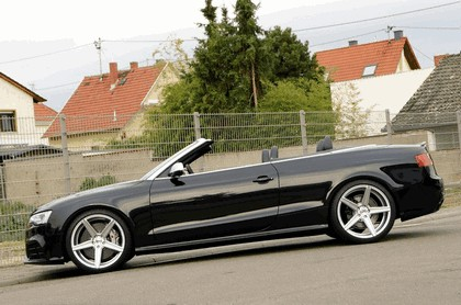 2014 Audi RS5 cabriolet by Senner Tuning 2