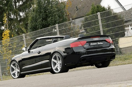 2014 Audi RS5 cabriolet by Senner Tuning 3