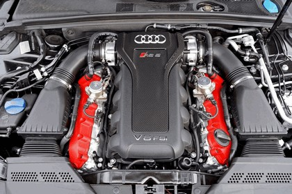 2014 Audi RS5 cabriolet by Senner Tuning 10