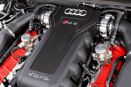 2014 Audi RS5 cabriolet by Senner Tuning 11