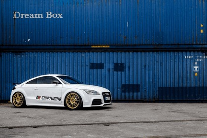 2014 Audi TT RS by OK-Chiptuning 1