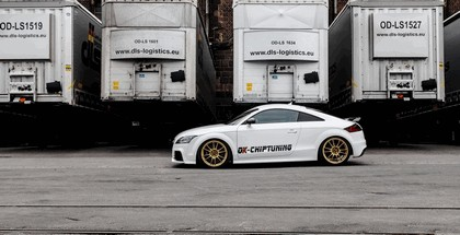 2014 Audi TT RS by OK-Chiptuning 8