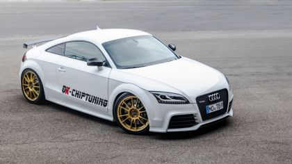 2014 Audi TT RS by OK-Chiptuning 7