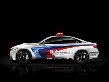 2014 BMW M4 ( F32 ) MotoGP Safety Car 2