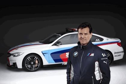 2014 BMW M4 ( F32 ) MotoGP Safety Car 3