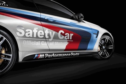2014 BMW M4 ( F32 ) MotoGP Safety Car 4