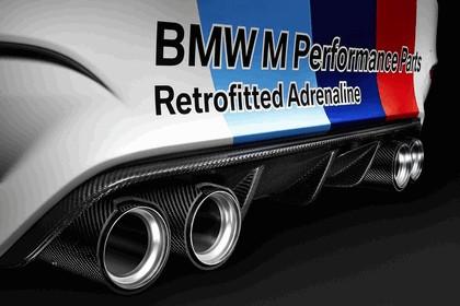 2014 BMW M4 ( F32 ) MotoGP Safety Car 5