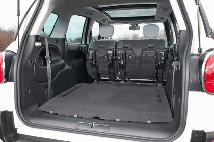 2014 Fiat 500L - UK version 12