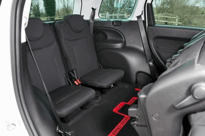 2014 Fiat 500L - UK version 17