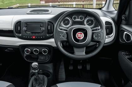 2014 Fiat 500L - UK version 19