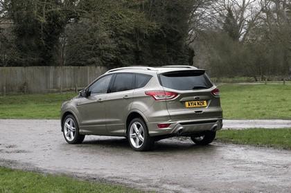 2014 Ford Kuga Titanium X Sport - UK version 6