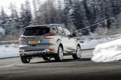 2014 Ford Kuga Titanium X Sport - UK version 8