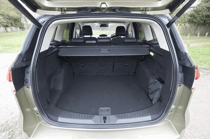 2014 Ford Kuga Titanium X Sport - UK version 9