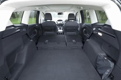 2014 Ford Kuga Titanium X Sport - UK version 10
