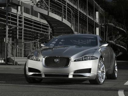 2007 Jaguar C-XF concept 5