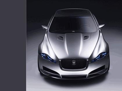 2007 Jaguar C-XF concept 6