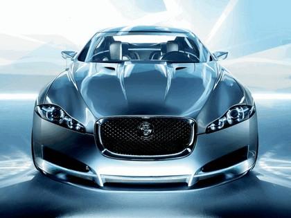 2007 Jaguar C-XF concept 14
