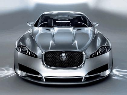 2007 Jaguar C-XF concept 15