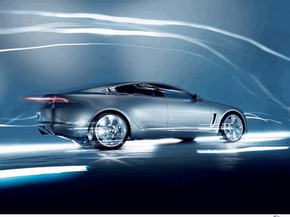 2007 Jaguar C-XF concept 16