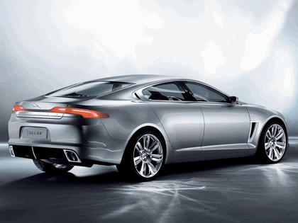 2007 Jaguar C-XF concept 17
