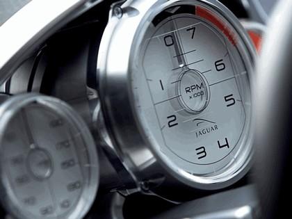 2007 Jaguar C-XF concept 22