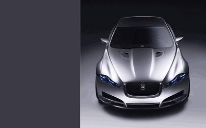 2007 Jaguar C-XF concept 34