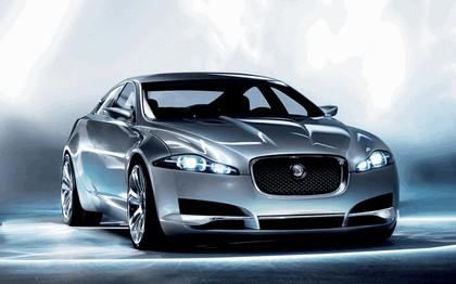 2007 Jaguar C-XF concept 41