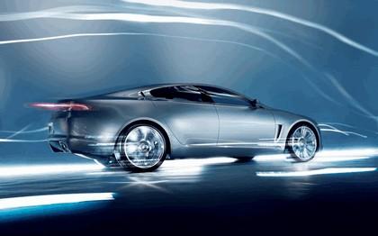 2007 Jaguar C-XF concept 44