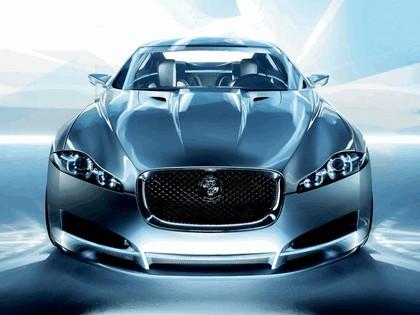 2007 Jaguar C-XF concept 63