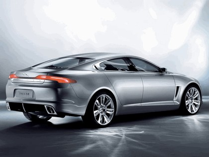 2007 Jaguar C-XF concept 66