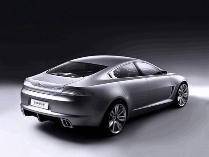 2007 Jaguar C-XF concept 69