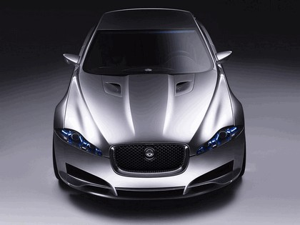 2007 Jaguar C-XF concept 71