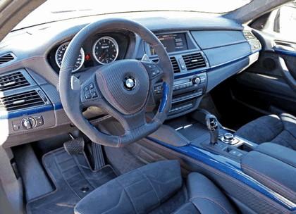 2014 G-Power X6 M Typhoon ( based on BMW X6 M ) 11