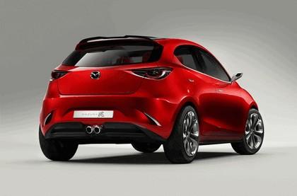 2014 Mazda Hazumi concept 3