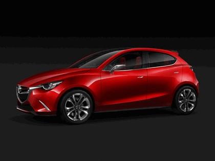 2014 Mazda Hazumi concept 4