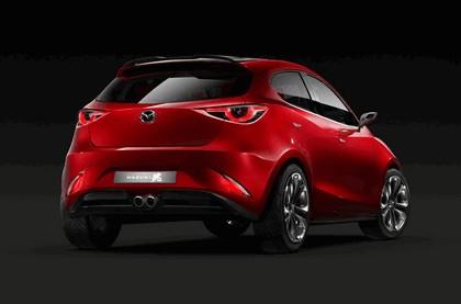 2014 Mazda Hazumi concept 6
